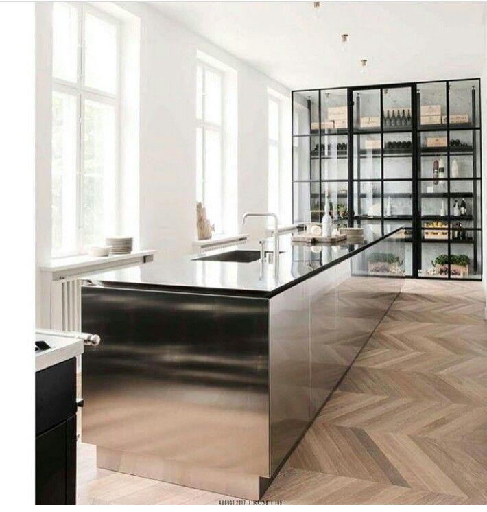 #Chic #kitchen #inspiration