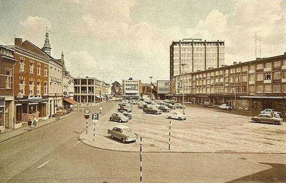 Markt Kerkrade