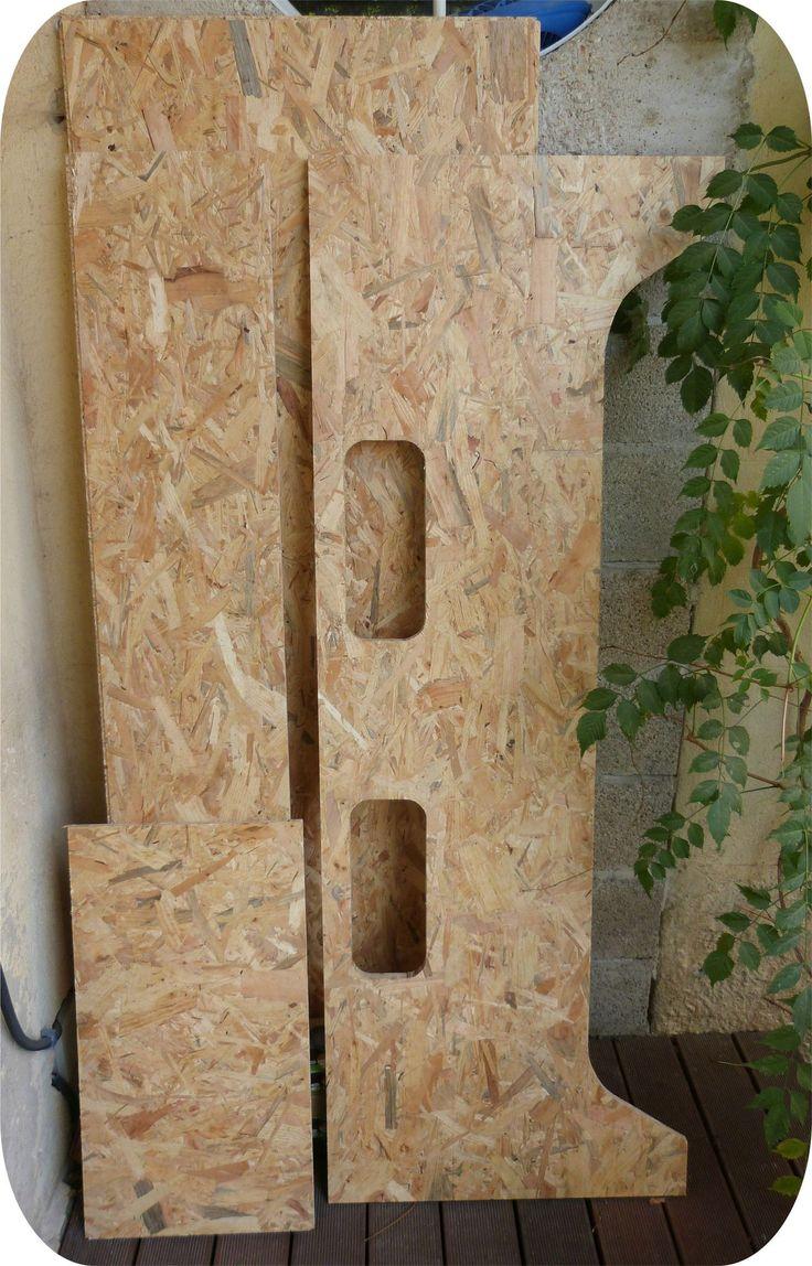 the 25 best osb moveis ideas on pinterest aglomerados de madeira madeira osb and luiz carlos. Black Bedroom Furniture Sets. Home Design Ideas
