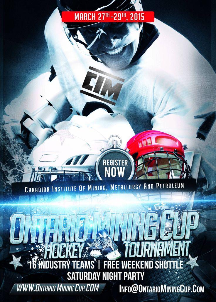 2015 Ontario Mining Cup
