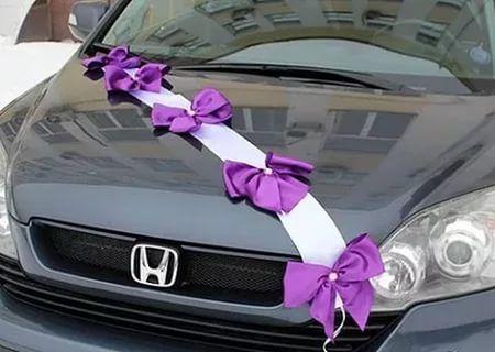 оригинальное украшение машины на свадьбу фото: 22 тыс изображений найдено в Яндекс.Картинках