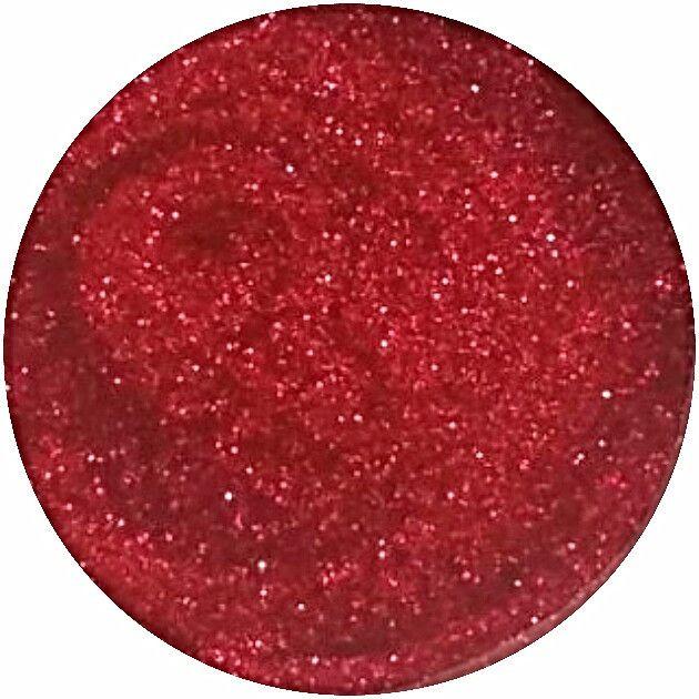 Glitter gel #12 cherry pie