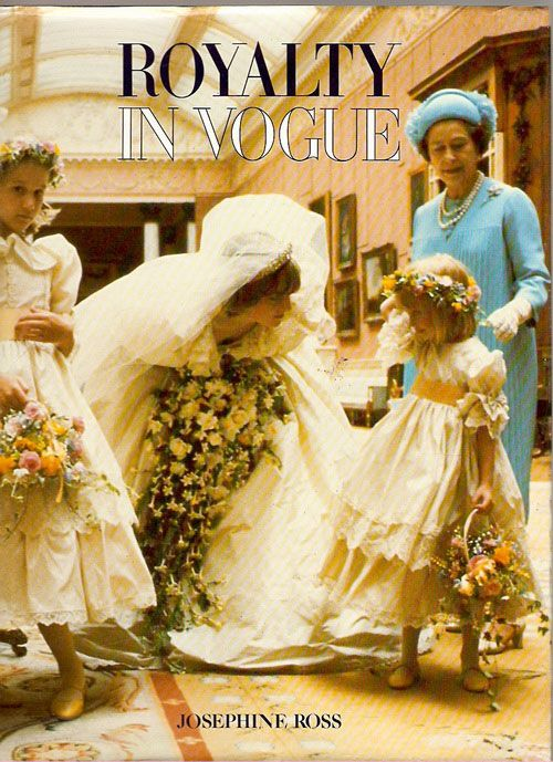 Princess Diana's wedding
