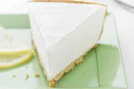 Lemonade Cheesecake - 5 Smartpoints