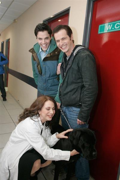 argus dog trainer (εκπαίδευση σκύλων κατ'οίκον)