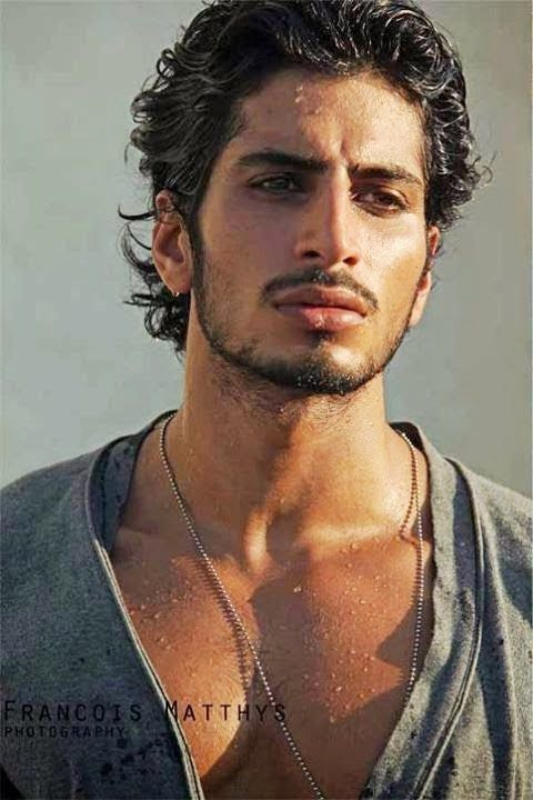 1000+ images about Middle Eastern actors that are SO easy ... |Handsome Middle Eastern Actors