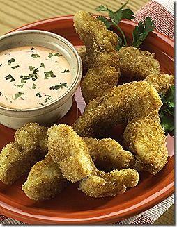 Crispy Catfish Fritters Recipe & Red Hot Cilantro AioliSeafood Recipe, Crispy Catfish, Fritters Recipe, Food Fish, Louisiana Food, Real Louisiana, Seafood Yummy, Catfish Mmm, Catfish Fritters