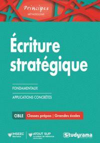 """651.7 ECR """"Véritable guide pratique pour les étudiants, cet ouvrage a pour objectif de donner toutes les clés indispensables pour savoir écrire dans le monde professionnel."""""""