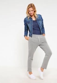 Vero Moda - VMDANGER - Kurtka jeansowa - medium blue denim
