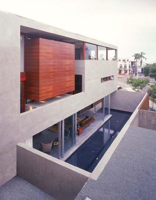 Modern. #architecture #home