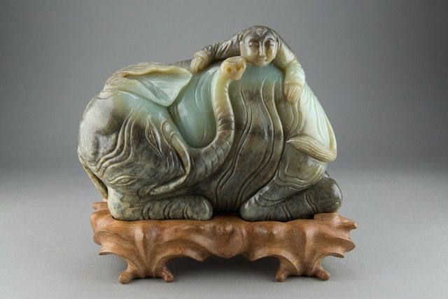 Best carving jade ivory etc images on pinterest