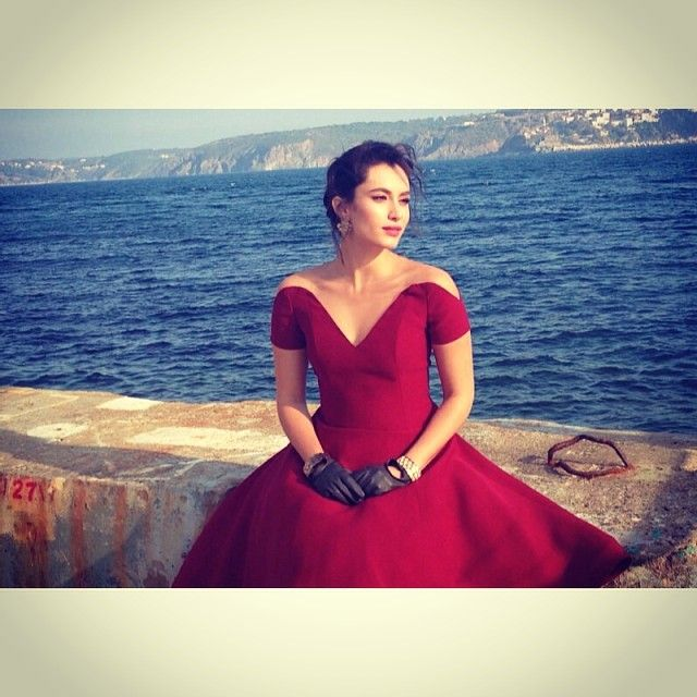 hande doğandemir @LoLo A. Ahmad Instagram photos | Webstagram