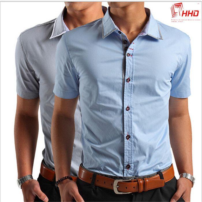 Мода с коротким рукавом рубашки поло с красочными оптовая продажа мужские рубашки поло-картинка-Рубашки и кофточки с размером плюс-ID продукта:60178786975-russian.alibaba.com
