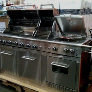 Jenn Air Grills Kitchen Necessities Best Barbecue