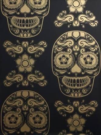 wallpaper hd mexican skull - Pesquisa Google