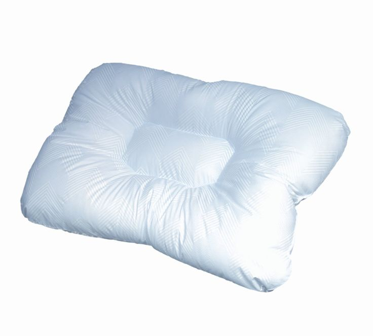 Do you suffer from neck spasms? Or perhaps neck pain when you wake up?  The Stress-Ease pillow may be the answer for you.