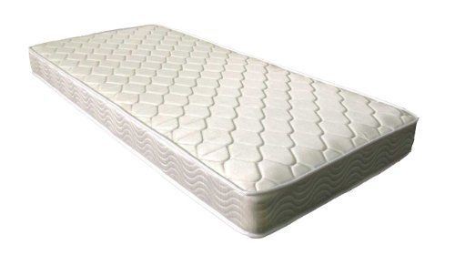 """The comfort 6"""" mattress by Home Life holds true to its promise it is designed to keep your verebrae supported. We owe this to comforts 480 tempered steel independently-encased coils which creates an equal weight distribution to help relieve any pressure points along your neck shoulders back... more details available at https://furniture.bestselleroutlets.com/bedroom-furniture/mattresses-box-springs/mattresses/product-review-for-home-life-comfort-sleep-6-inch-mattress-twi"""