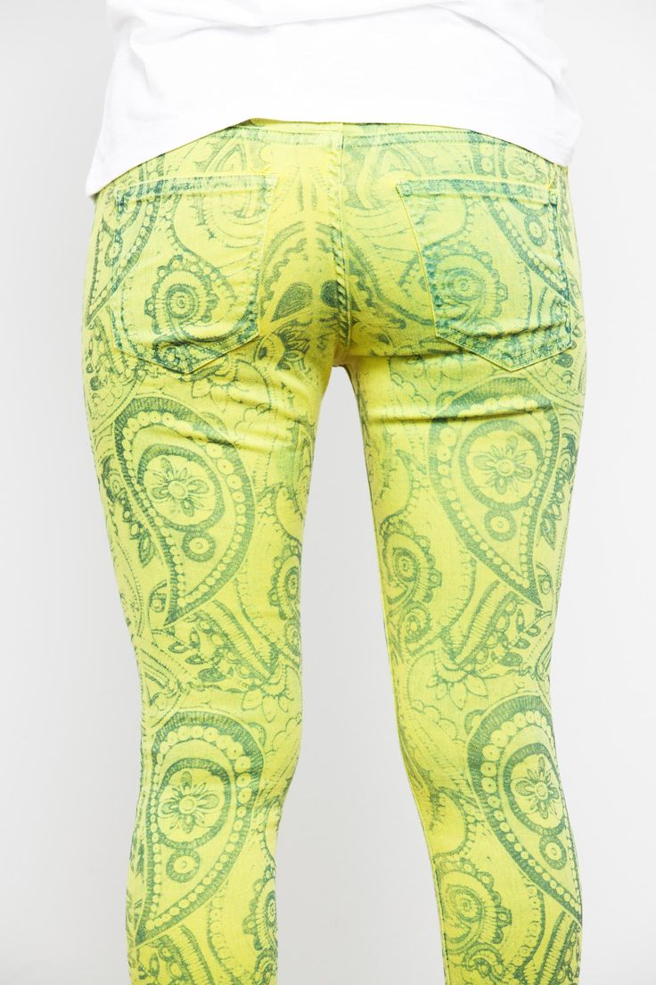 Garment Flash Print Painted -  4