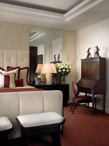 Alene Workman: Master Bedroom in oceanfront apartment  Best Interior  DesignInterior ...