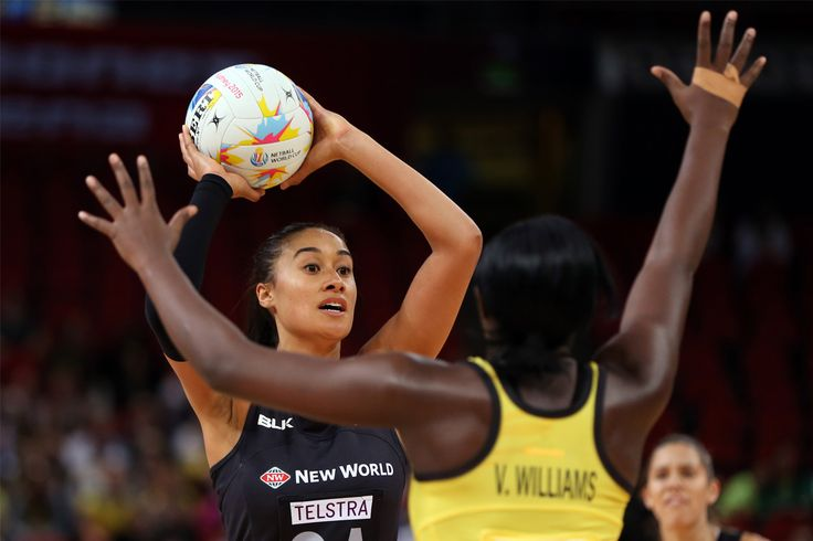Fans are in for a feast of international Netball action in 2016 when the Silver Ferns face the top five nations in the world – Australia, England, Jamaica and South Africa – on home soil. -
