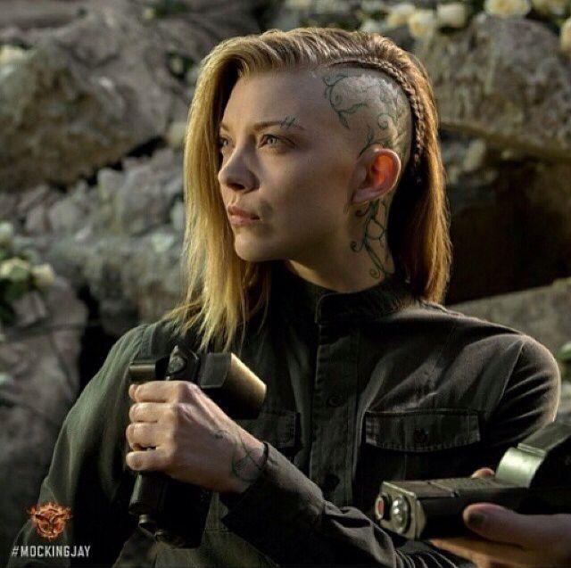 Cressida - The Hunger Games Photo (39234933) - Fanpop