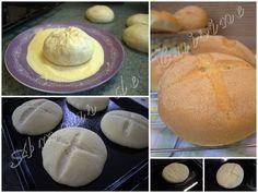 pain de semoule