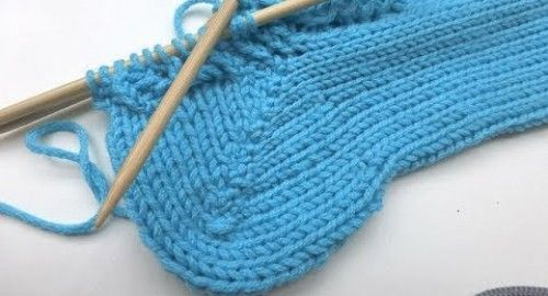 Videos by nadelspiel 4 Knitaholics * Video Knitting Crochet * Videoanleitungen Stricken Häkeln - Stricken lernen Häkeln lernen mit Video Anl...