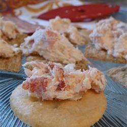 Lobster Dip Allrecipes.com