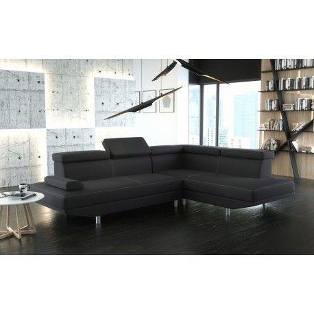 19 best Canapés d\'angle moderne / corner sofas images on Pinterest ...