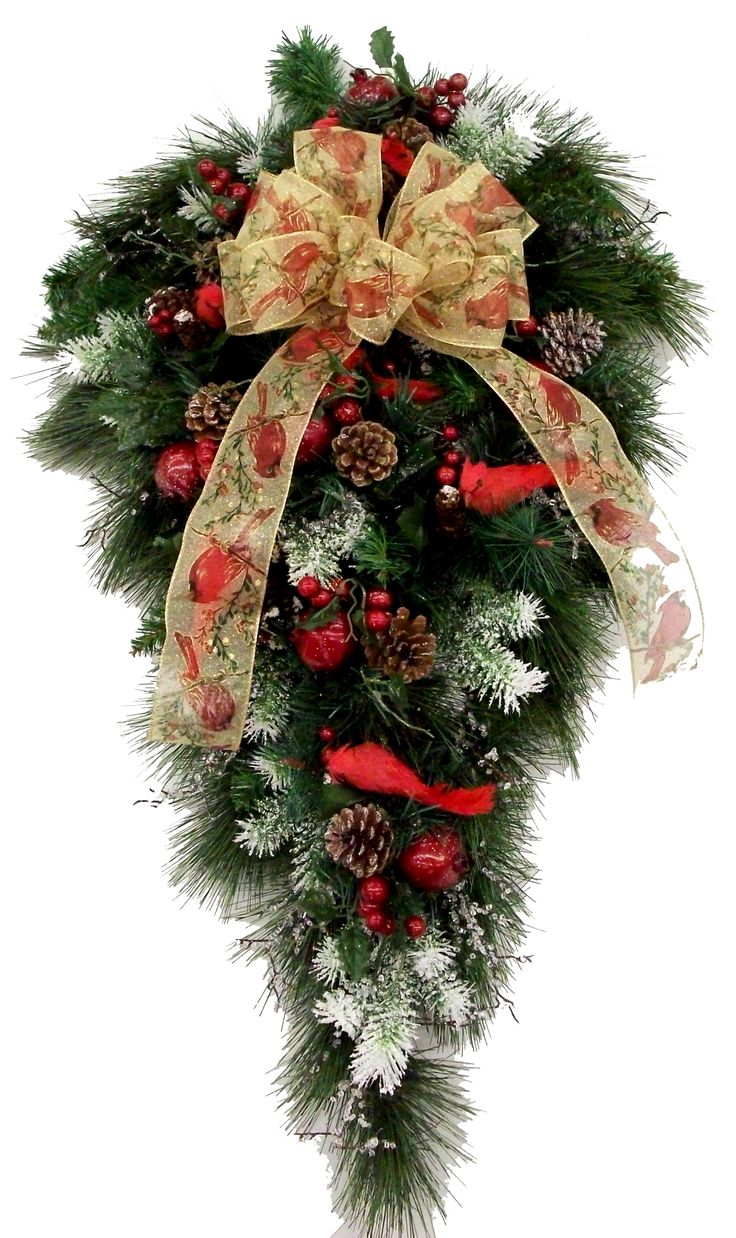 1544 best christmas wreaths to make images on pinterest