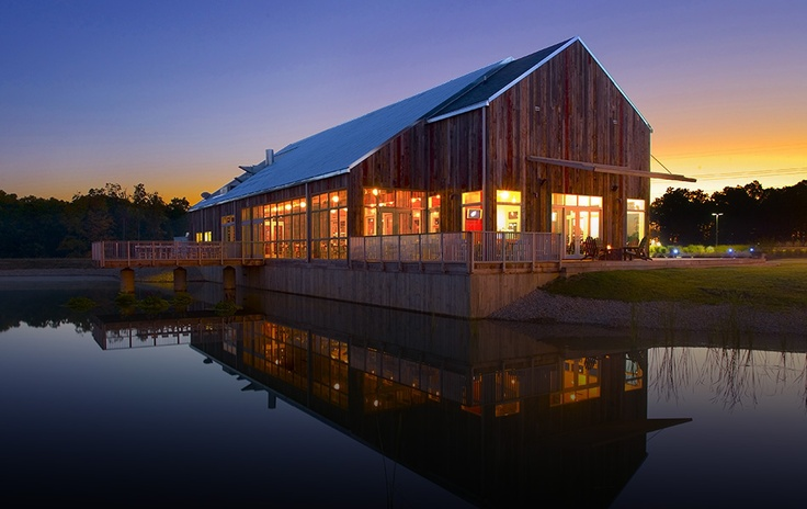 Firefly Grill in Effingham, IL - Named one of the Hot Eco-Friendly Restaurants in Bon Appetit
