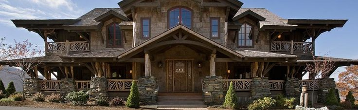 country home exterior designarchitecture rustic home exterior design for luxury log house zrv2yw7w floor plans pinterest architecture
