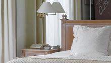 Luxus-Hotelzimmer mit Meerblick in einem prestigeträchtigen Hotel | Hotel de Paris ~ ღ Skuwandi