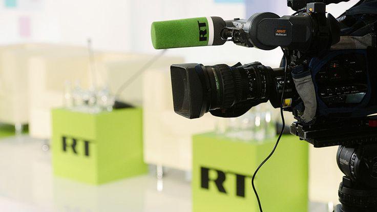 """ICYMI: """"Presión política sin precedentes"""": YouTube priva a RT de sus anuncios premium"""
