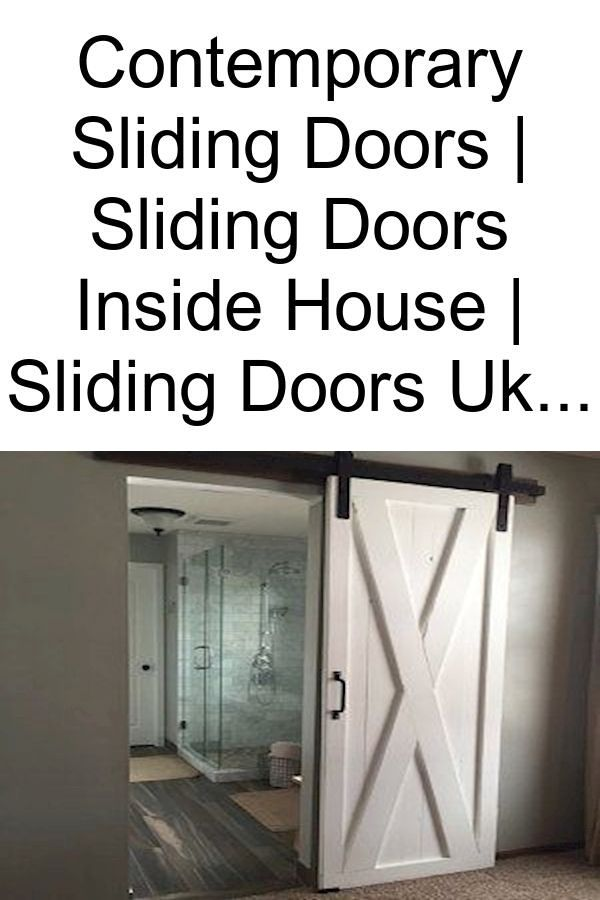 Contemporary Sliding Doors Sliding Doors Inside House Sliding Doors Uk In 2020 Barn Doors Sliding Doors Barn Door