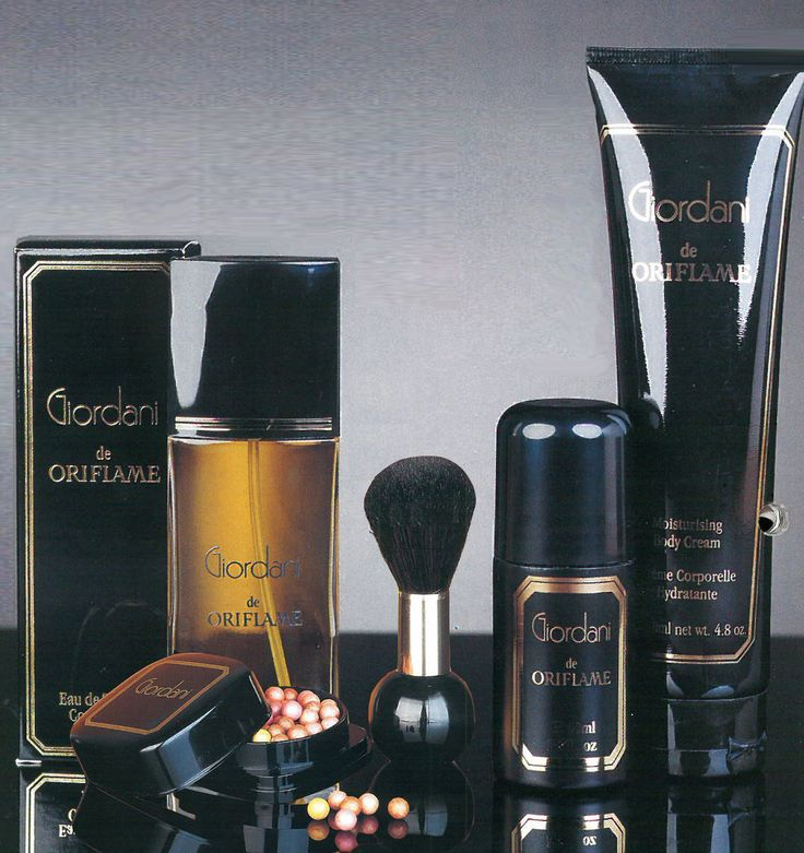 Giordani Gold – Az Elérhető Luxus Megtestesítője Már 1991 óta | Oriflame Blog
