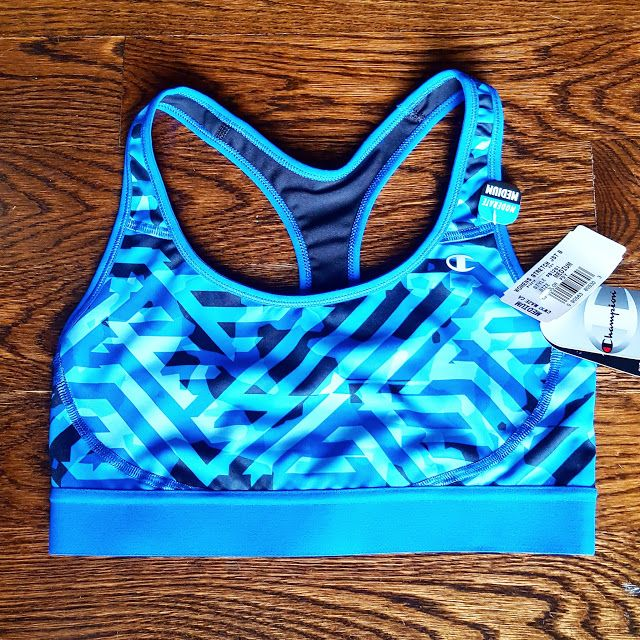 Wear It For Less: Amazon: Champion Sports Bras as Low as $10!