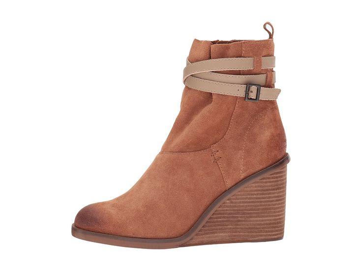 Kelsi Dagger Brooklyn Phoenix Women's Shoes Chestnut