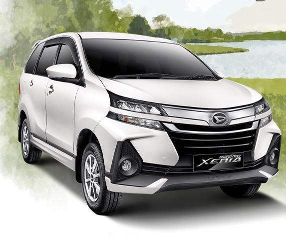 Harga Mobil Daihatsu Keluaran Terbaru Mobil Daihatsu Mobil Mpv