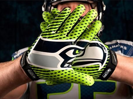 seahawks #3   The Sketchpad: Nike Unveils New NFL Uniforms