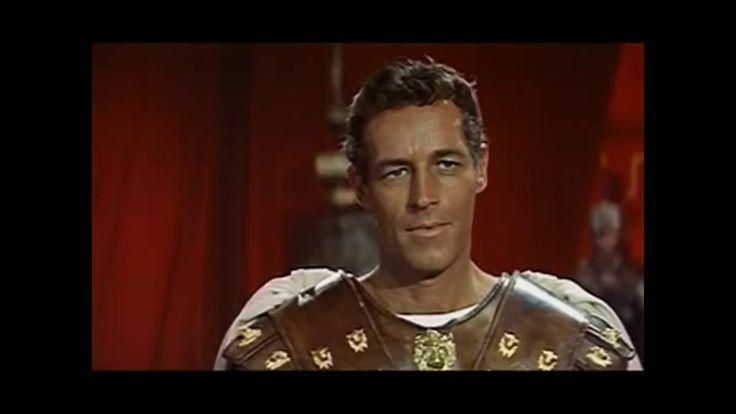Film - SCLAVII ROMEI - Slave of Rome (1961).Sub.Ro.    (Actiune, Razboi,...