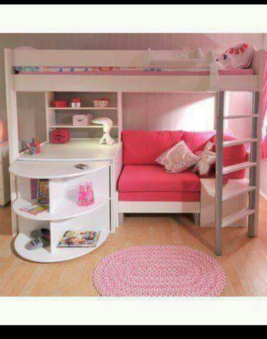Cool bed/futon