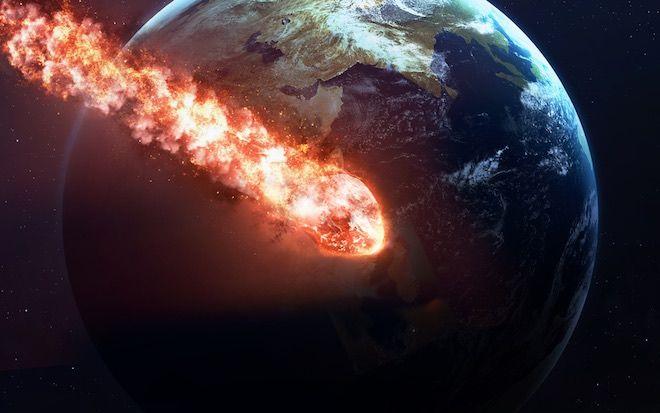 GISMETEO.RU: Впервые вмире отпадения метеорита погиб человек | Происшествия | Новости погоды.