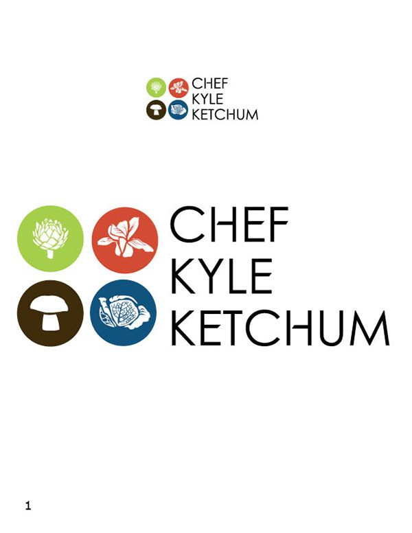 13 Best Personal + Chef Images On Pinterest Catering, Kitchens   Personal  Chef Resume  Personal Chef Resume