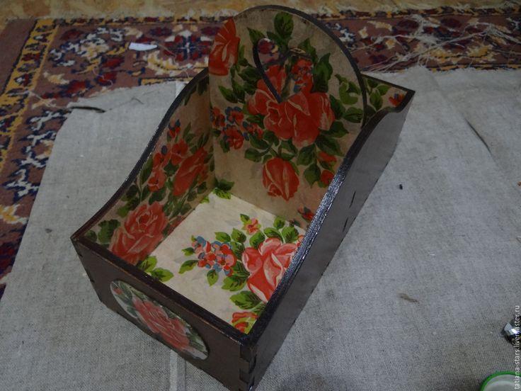 Купить Розовый сад-комплект для кухни. - комбинированный, яркий, удобный, вместительный, функциональный подарок