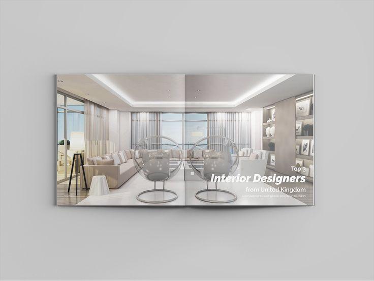 Get the list of the 3 biggest Interior Designers from UK |  #sleep16 #hoteldesign #livingwithdesign #sleepevent #thesleepevent #sleepbar #sleepset #contractdesign #londondesign #boutiquedesign #hospitalitydesign #interiordesign #hospitalityinteriors #luxurydesign