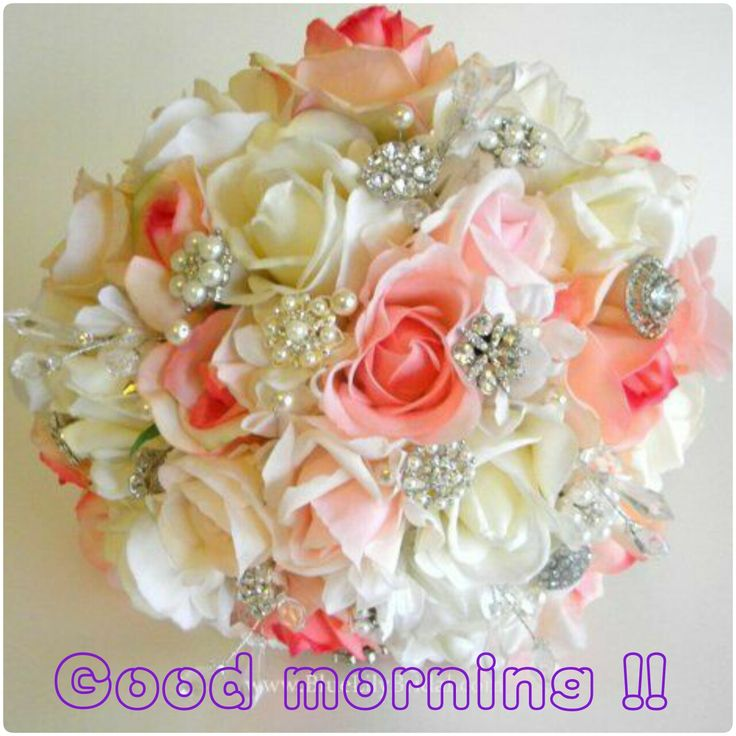 466 best good morning images on Pinterest | Beautiful flowers ...