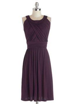 So Happy to Gather Dress, #ModCloth