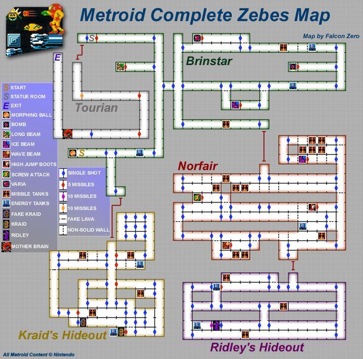 metroid_map.jpg 808×800 pixels