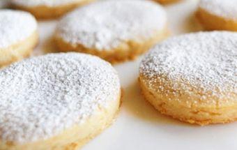 """Печенье """"Ленивое"""" - это выпечка для очень """"занятых"""" сладкоежек!"""
